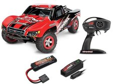 Traxxas 1/16 Slash 4X4 (70054-1)