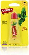 Carmex Lippenbalsam Minze SPF 15 (10 g)