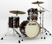 Tama Silverstar Custom