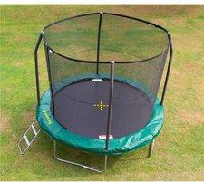 Jumpking 305cm JumpPOD Classic mit Sicherheitsnetz