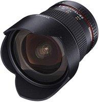 Samyang 10mm f2.8 ED AS NCS CS [Samsung NX]