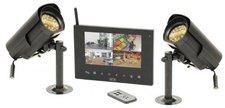 SCS Sentinel Kit CCTV - M575