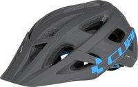 Cube Helm AM Race grey'n'blue