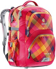 Deuter Ypsilon berry crosscheck