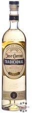 Jose Cuervo Tradicional Reposado Tequila 0,7l 38%