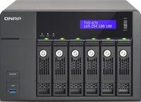 QNAP TVS-671-i3-4G - 6x1TB