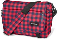 Eastpak Delegate simply red