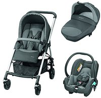 Bebe Confort Trio Streety Next Concrete Grey