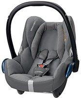 Bebe Confort CabrioFix Concrete Grey