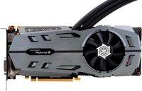 Inno3D Geforce GTX 980 Black Accelero Hybrid S 4096MB GDDR5