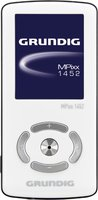 Grundig MPixx 1452 4GB weiß