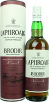 Laphroaig Brodir Port Wood Finish 0,7l 48%