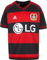 Adidas Bayer 04 Leverkusen Home Trikot Kinder 2015/2016