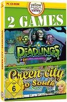 Green City 3: Go South + Deadlings (PC)