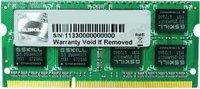 G.Skill 8GB DDR3-1333 CL9 (F3-1333C9S-8GSL)