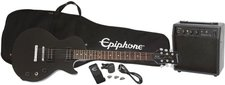 Epiphone Les Paul Special-II Performance Pack Ebony