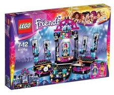 LEGO Friends - Popstar Showbühne (41105)