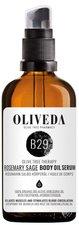 Oliveda Rosmarin-Salbei Körperöl (100 ml)