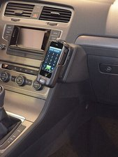 Kuda Phonebase Telefonkonsole VW Golf 7