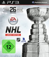 NHL: Legacy Edition (PS3)