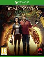 Baphomets Fluch 5: Der Sündenfall - Premium Edition (Xbox One)