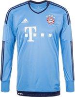 Adidas FC Bayern München Torwart-Trikot 2015/2016