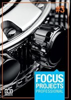 Franzis Focus projects 3 professional