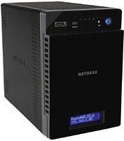 Netgear ReadyNAS 204 - Leergehäuse