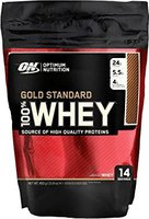 Optimum Nutrition 100% Whey Gold Standard 450g Chocolate