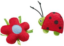 Hunter Set Summer Ladybug & Flower