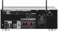 Pioneer VSX-830-S silber
