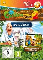 Gardenscapes 2: Bonus Edition (PC)