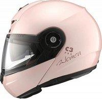 Schuberth C3 Pro Woman rosa