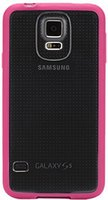 Griffin Reveal Case pink/transparent (Galaxy S6)