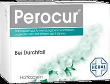 Hexal Perocur Hartkapseln (100 Stk.)