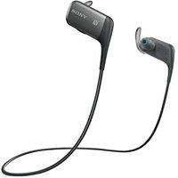 Sony MDR-AS600BT (schwarz)