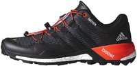 Adidas Terrex Boost core black/ftwr white/solar red