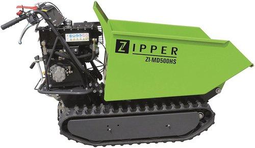 Zipper MiniDumper ZI-MD500HS