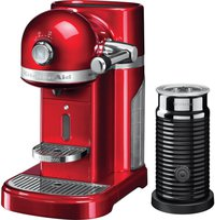 KitchenAid Artisan 5KES0504EER/4 Empire Red