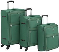 Titan Munich III Trolley-Set 3-tlg. 52/66/76 cm