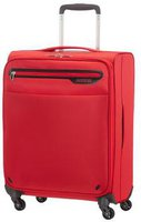 American Tourister Lightway Spinner 55 cm lava red