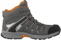 Meindl Snap Junior Mid GTX anthrazit/orange