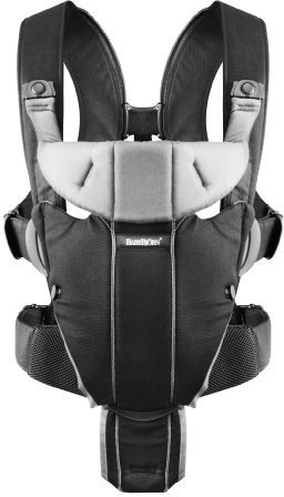 BabyBjörn Baby Carrier Miracle