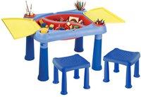 Tepro Kinder Spieltisch Creative