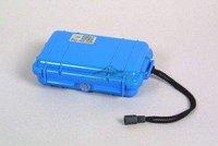 Peli 1040 Micro Case blau