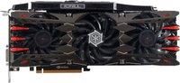 Inno3D GeForce GTX 980 Ti iChill X4 Ultra 6144MB GDDR5