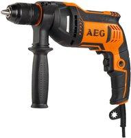AEG BE 750 R