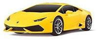 Jamara Lamborghini Huracán 1:24 gelb 40Mhz