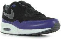 Nike Wmns Air Max Light Essential black/dark grey/court purple