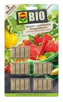 Compo BIO Tomaten- und Gemüse Düngestäbchen 20 Stück
